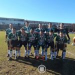 Equipo titular en Rosario