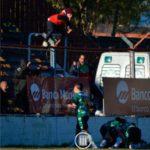 """Gol del """"Tano"""" Carella"""