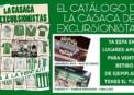 Catálogo de la Casaca de Excursionistas