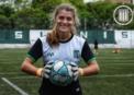 Fútbol Femenino – Primer partido amistoso
