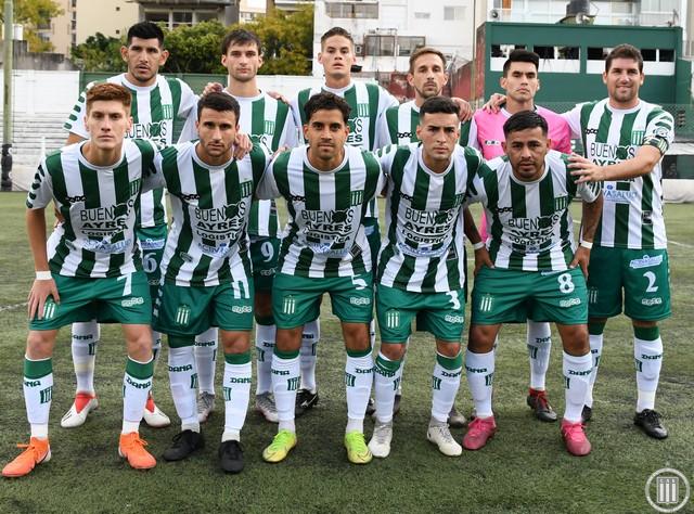 Comentario del partido   Excursionistas 0-1 Central Córdoba