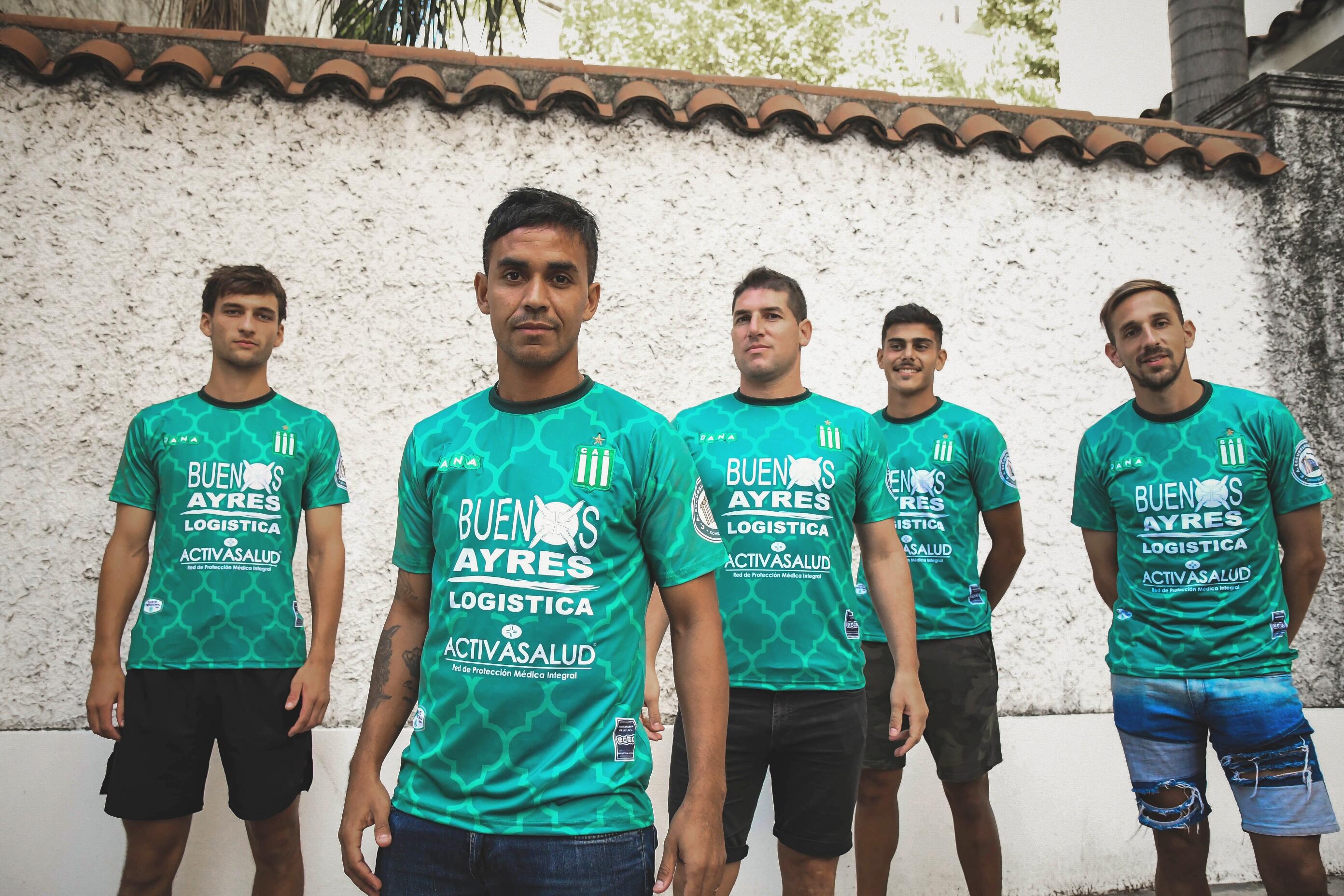 Nueva Indumentaria – Presentamos la tercera camiseta 2021