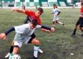 Juveniles: Las categorías mas grandes visitan a Armenio