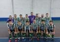 Futsal: Gran victoria ante Ituzaingó