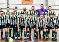 Futsal: derrota ante BPNA